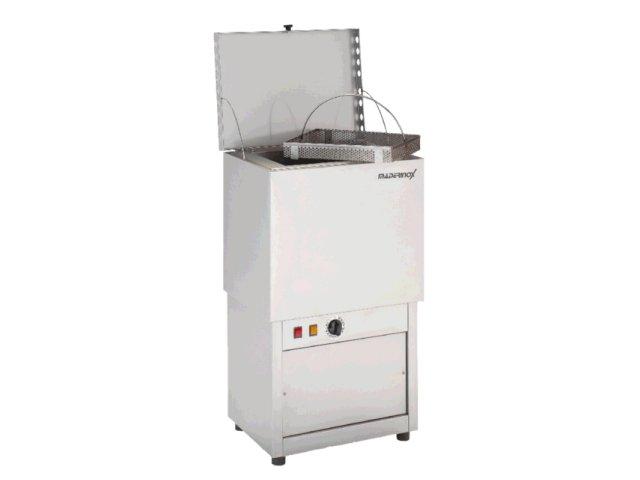 Secadora de serrin por aire caliente 3000w