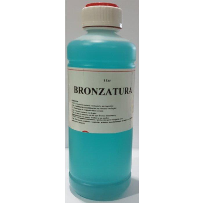 24,90€ Oxidante de laton y cobre por inmersion 1L