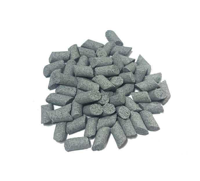 Cilindro porcelana 6x10mm 1Kg
