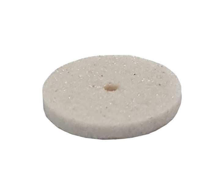 0,30€ Disco de piedra 20x2,5mm