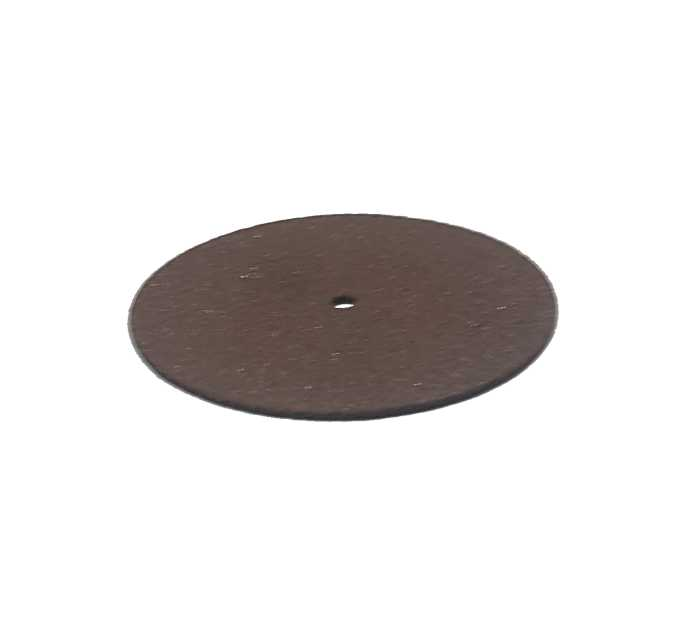 0,48€ Disco separador 40x1mm