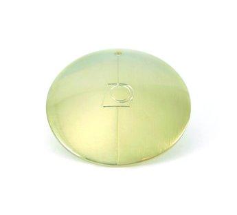 Baño de oro amarillo verdoso 1N flash