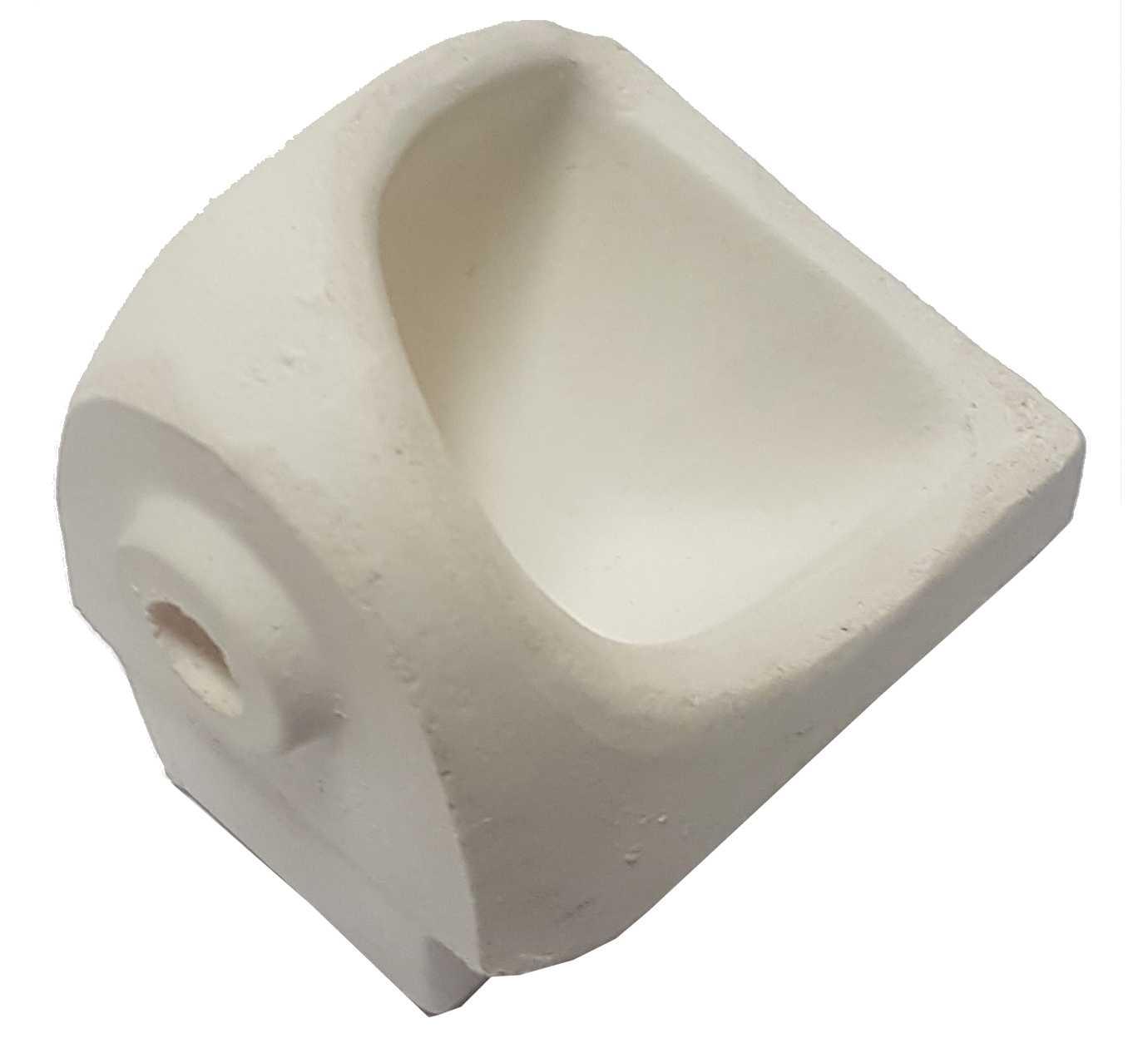 7,30€ Crisol centrifuga nº27 Kerr