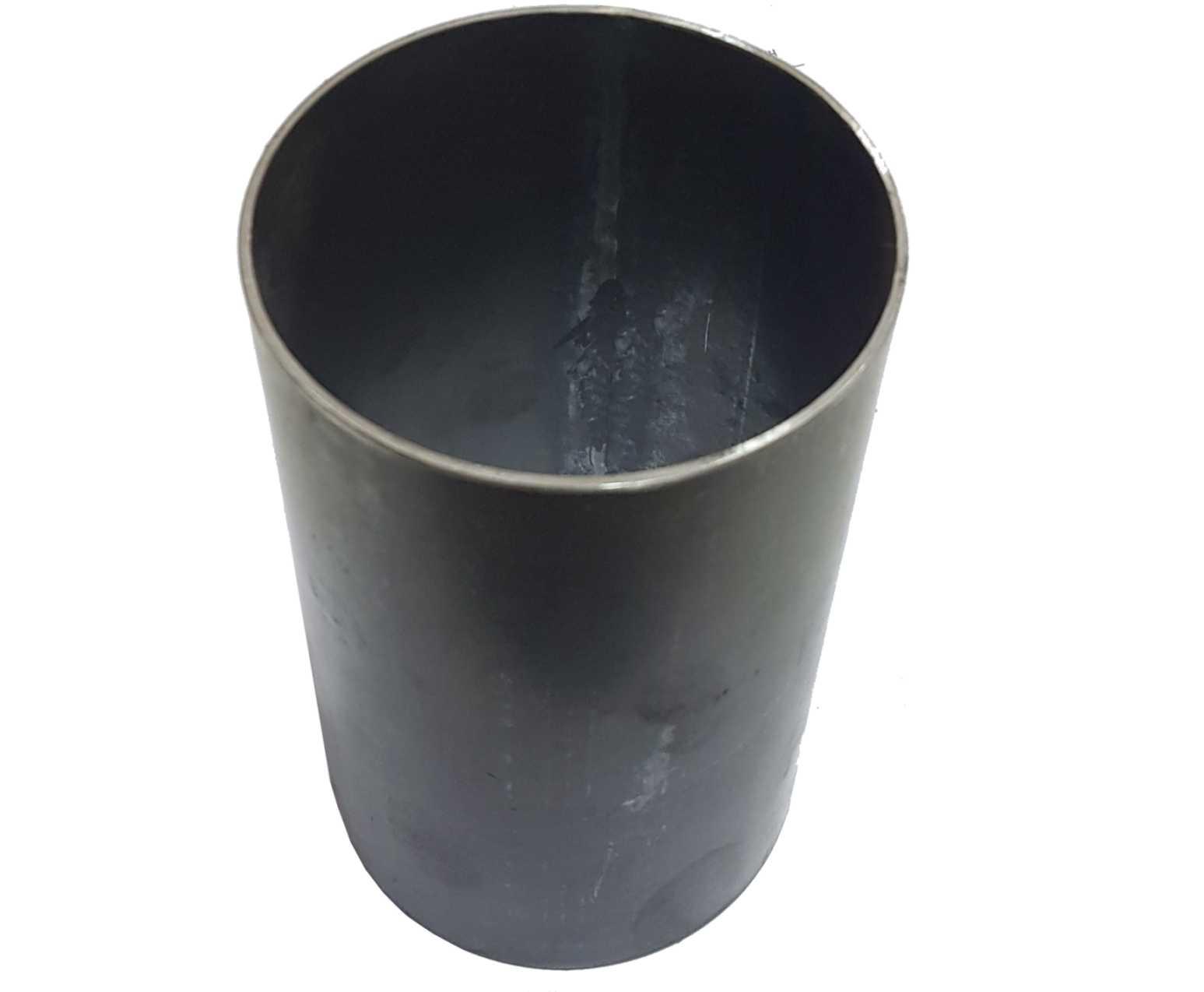 19,59€ Cilindro acero refractario 70x140mm