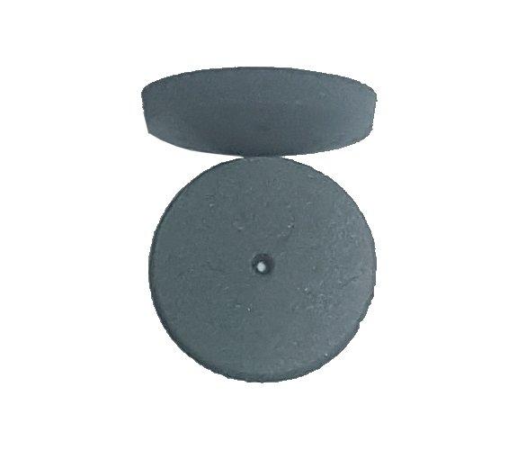 0,40€ Goma circular abrasiva 22x3 felxible gris