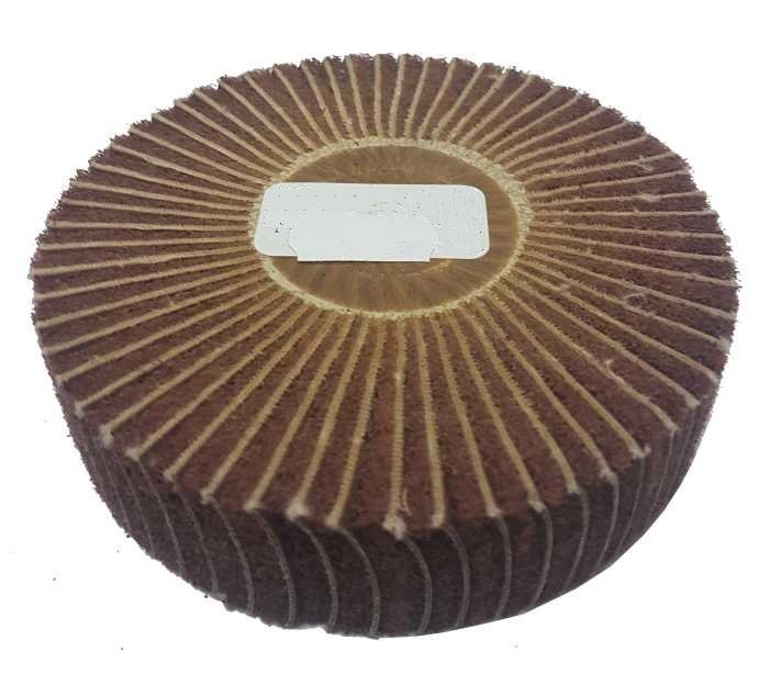 16,89€ Disco de lija doble +scotch 110x30mm grano 320