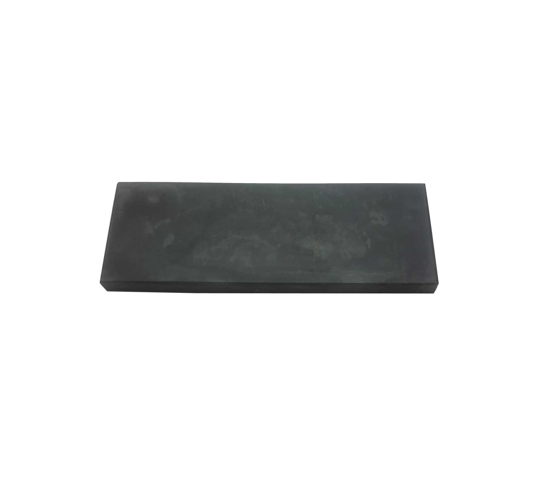 19€ Piedra de toque natural 150x50x12