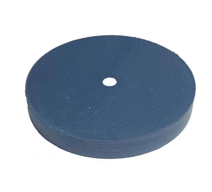 16,86€ Goma circular abrasividad media 75x10mm
