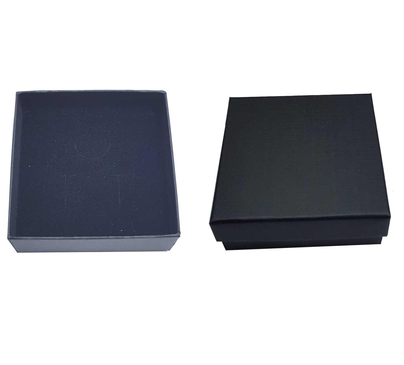 1,50€ Estuche dark universal 86x86x32mm