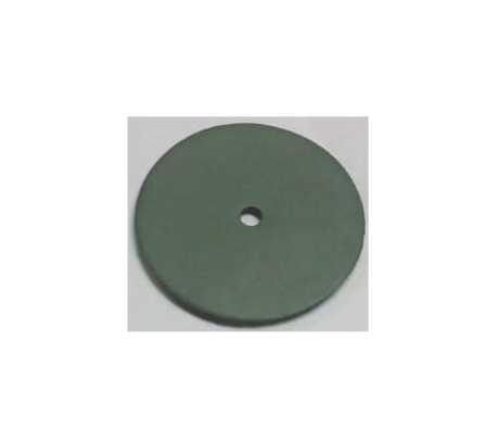 0,40€ Goma circular 22x1 verde