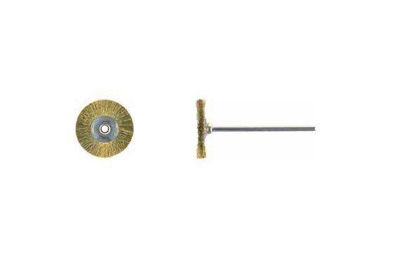 1,17€ Cepillo montado circular MD grata laton