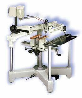 Maquina de grabar Gravograph TXL