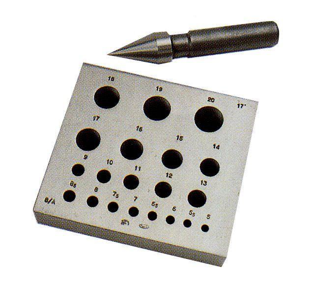 68,59€ Abocardador de hilera de 5 a 20 mm