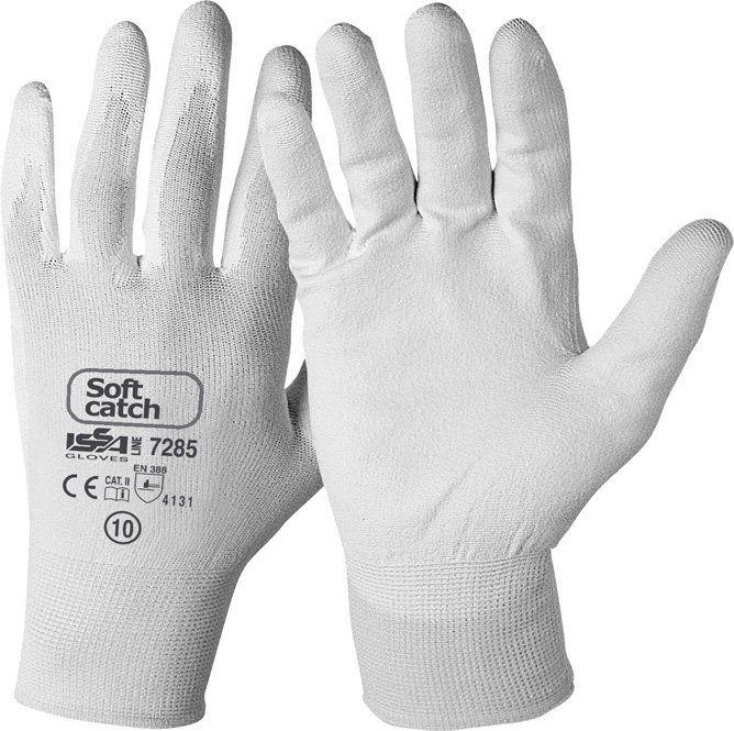 Guantes, Dediles y Crema de manos
