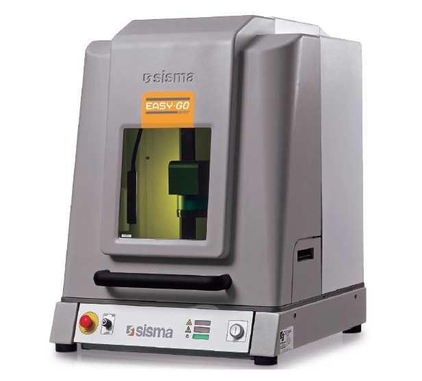 Laser grabado y corte Sisma