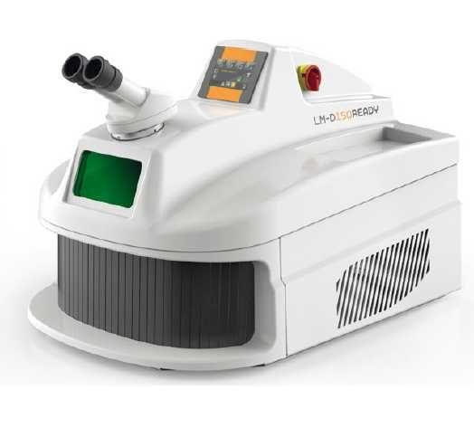 Laser soldadura Sisma